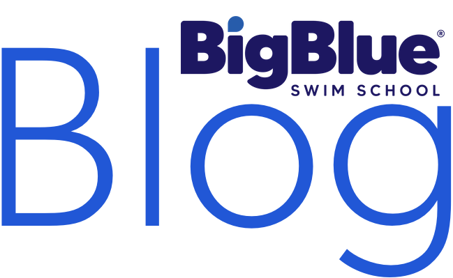 Big Blue Blog | Kids Swimming Lessons